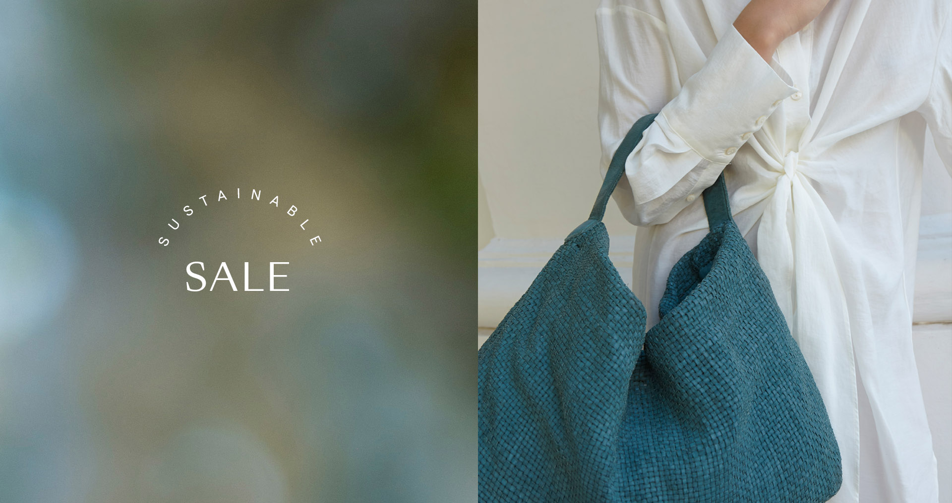 SUSTAINABLE SALE